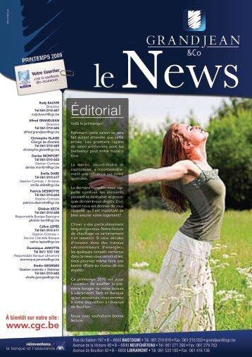 Lire la news