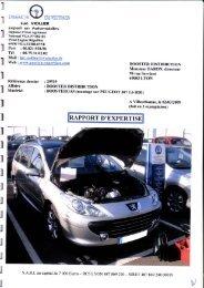 Luc VIOLLIER Expert en Automobiles - Booster Gas