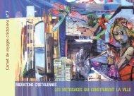 Carnet de voyages cristoliens n°7 - Créteil