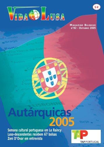 Semana cultural portuguesa em Le Raincy Luso ... - Vida Lusa