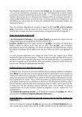 Revue de presse du 25 mai - cdH - Page 2
