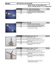 Kopie von Bestellliste_1_2 - 3D-H-Verbinder