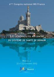 voir le programme - World Trade Center Marseille Provence