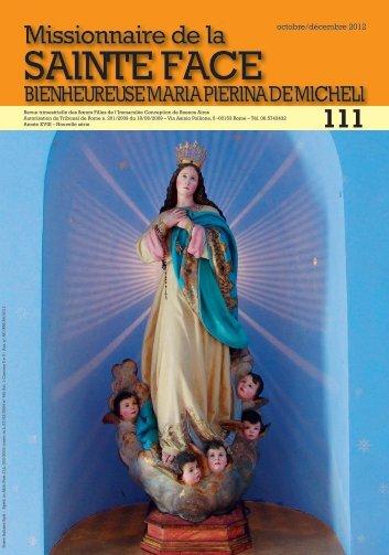 111 - Beata Madre Pierina De Micheli