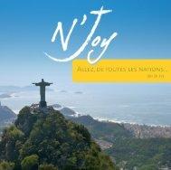 livret N-joy.indd 1 23/10/12 12:02:41 - JMJ Rio 2013