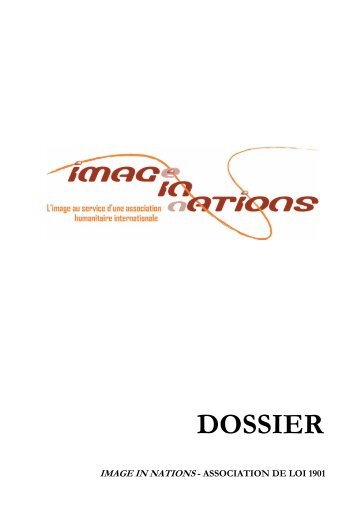 dossier - Image in nations