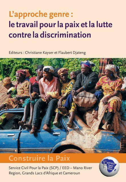 « Avant la guerre, j'étais un homme » : Hommes et masculinités dans l'est de la RD Congo