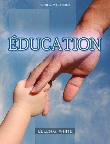 Education - Eglise Adventiste Eden de Bon-Repos