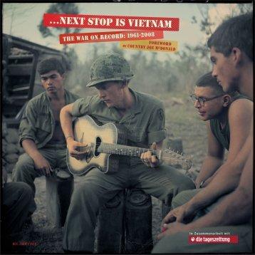 …Next Stop Is Vietnam