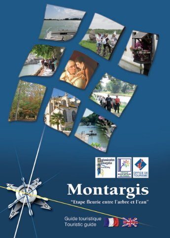 Tourisme - Agglomération Montargoise Et rives du Loing