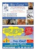 Tourisme - Agglomération Montargoise Et rives du Loing - Page 2
