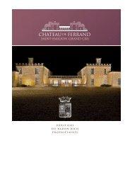 Chateau-de-Ferrand-D.. - MCG Communication