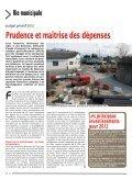 Journal de Rives n° 100 Avril 2012 - Ville de Rives - Page 4