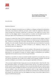 Circulaire 2011 de l'Association valaisanne des ... - Etat du Valais