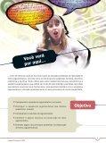 Língua Portuguesa IX - Rede e-Tec Brasil - Ministério da Educação - Page 3
