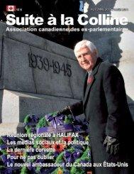 12 26 - Canadian Association of Former Parliamentarians