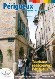 format pdf - Ville de Périgueux