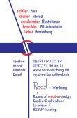 Visitenkarte - Rocd Werbung - Page 2