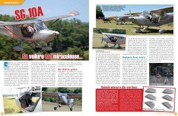 Lire l'article complet au format PDF (620 ko) - Aéro Services Guépard