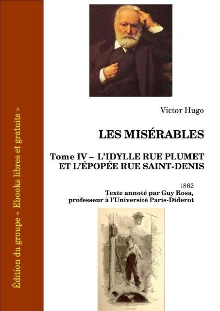 Victor Hugo Mizerabilii Pdf