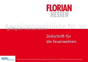 FLORIAN HESSEN