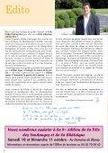 Magazine d'informations municipales de PUBLIER-AMPHION - Page 2
