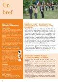 Magazine d'informations municipales de PUBLIER-AMPHION - Page 4