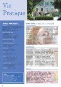 Magazine d'informations municipales de PUBLIER-AMPHION - Page 6