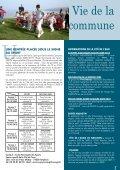 Magazine d'informations municipales de PUBLIER-AMPHION - Page 7