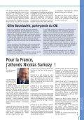 LE CNI avec Nicolas Sarkozy - Centre National des Indépendants et ... - Page 5