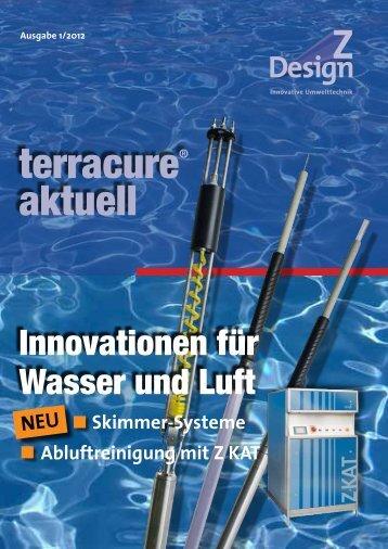 Ausgabe 1/2012 - Z-Design