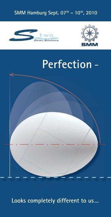 Perfection- - roethe.de