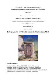 2 2 «Intuition Logique», I, [1] - Université de Strasbourg