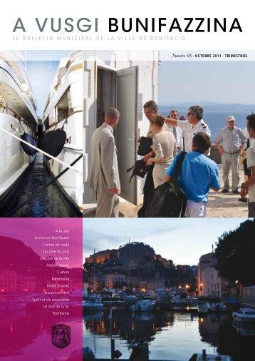Télécharger le PDF - Mairie de Bonifacio