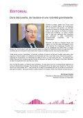 Programme Contrepoints 2011 - Conseil général du Pas-de-Calais - Page 3