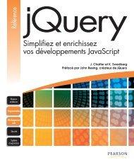 jQuery Simplifiez et enrichissez vos développements JavaScript ...