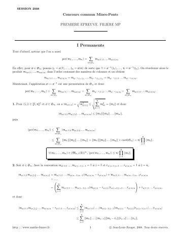 ZETA RIEMANN PDF DE FONCTION