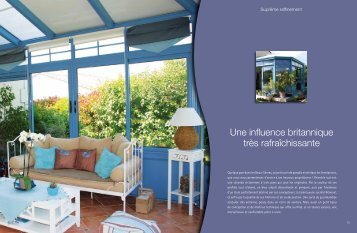 télécharger le pdf - Véranda Magazine