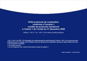 Protocole prélèvement de cornée - ARS Bretagne