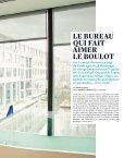 Vie de bureau, Vie de château - Elisabeth Pélegrin-Genel - Page 2