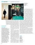 Vie de bureau, Vie de château - Elisabeth Pélegrin-Genel - Page 3