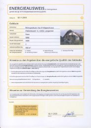 Energieausweis - Zeibig-immobilien.de