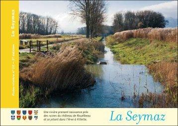 La Seymaz (2ème édition) - Etat de Genève
