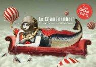 Untitled - Le Champilambart