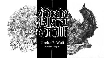 Télécharger La Geste de Klarg le troll (PDF) - Mar.K