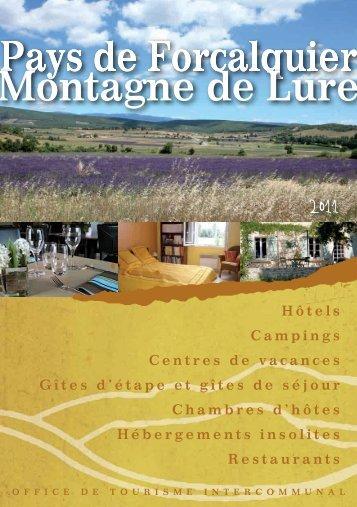 VILLARY Joël - 10, Boulevard Latourette - Office de tourisme du ...