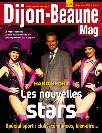Dijon-beaune Mag. A - Amazon Web Services