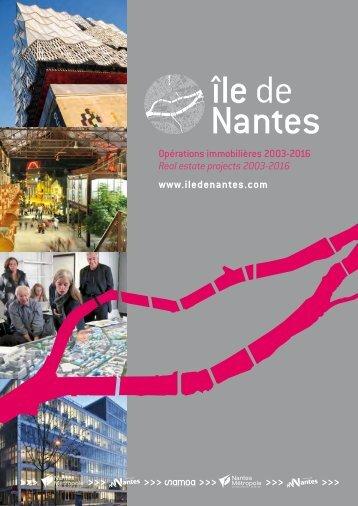 Télécharger le recto - Île de Nantes