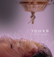 The Ultimate Spa - Yoake.lu - Lounge SPA Luxembourg