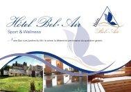 Télécharger le document - Hôtel Bel-Air